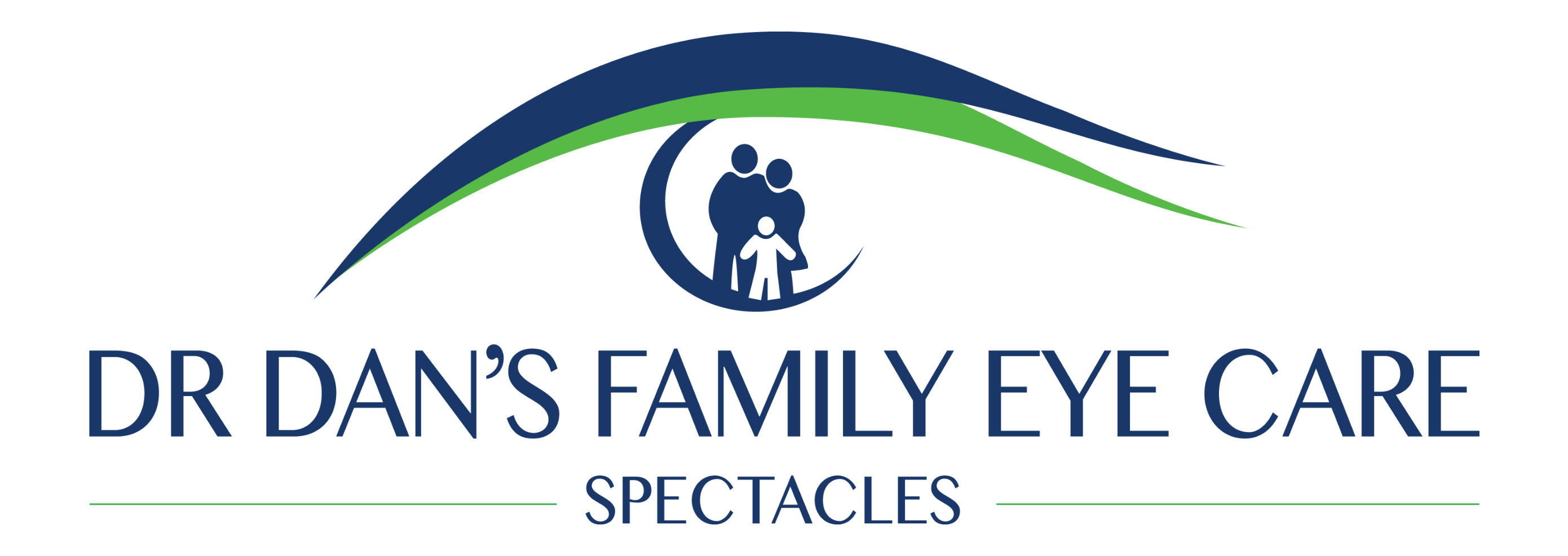 Dr. Dan's Family Eye Care